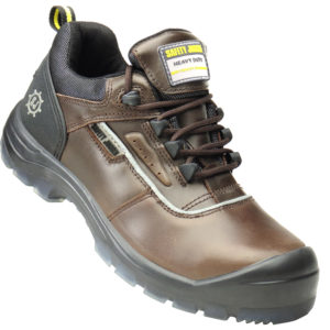Safety Jogger รองเท้าเซฟตี้หัวคอมโพสิต